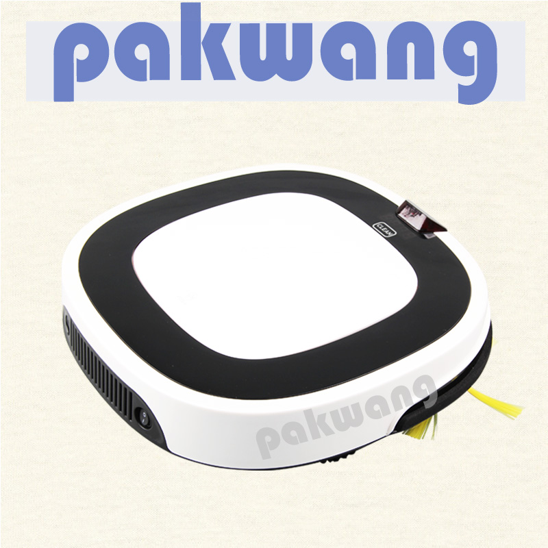 Robot vacuum cleaner,charge base and sonic wall,low noise,vacuum cleaner free to Russian Federation,ebay best selling(China (Mainland))
