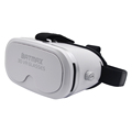 2016 Batmax Google Cardboard VR BOX 3 0 Pro1 0 Version VR Virtual Reality 3D Glasses