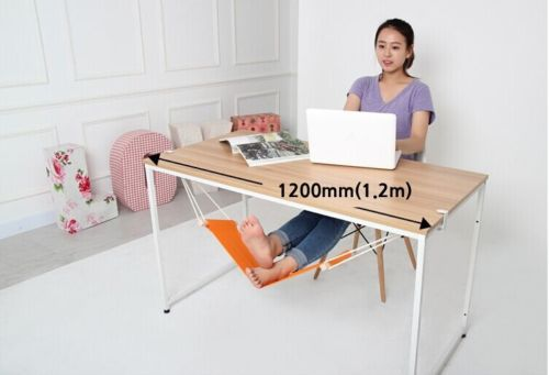 OT0044# Portable Mini office foot Rest Stand Desk Feet Hammock / The Foot Hammock Stand Hanging Swing Under Desk Office Footset(China (Mainland))