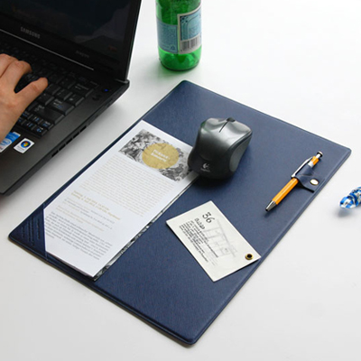 pad commerce contracted cortex of the mouse mat. Multifunctional office of students with pen inserted table pad plate.(China (Mainland))