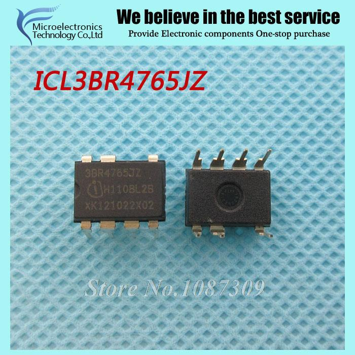 50pcs free shipping ICE3BR4765JZ 3BR4765JZ 3BR4765 DIP-7 AC/DC Converters AC/DC COOLSET new original(China (Mainland))