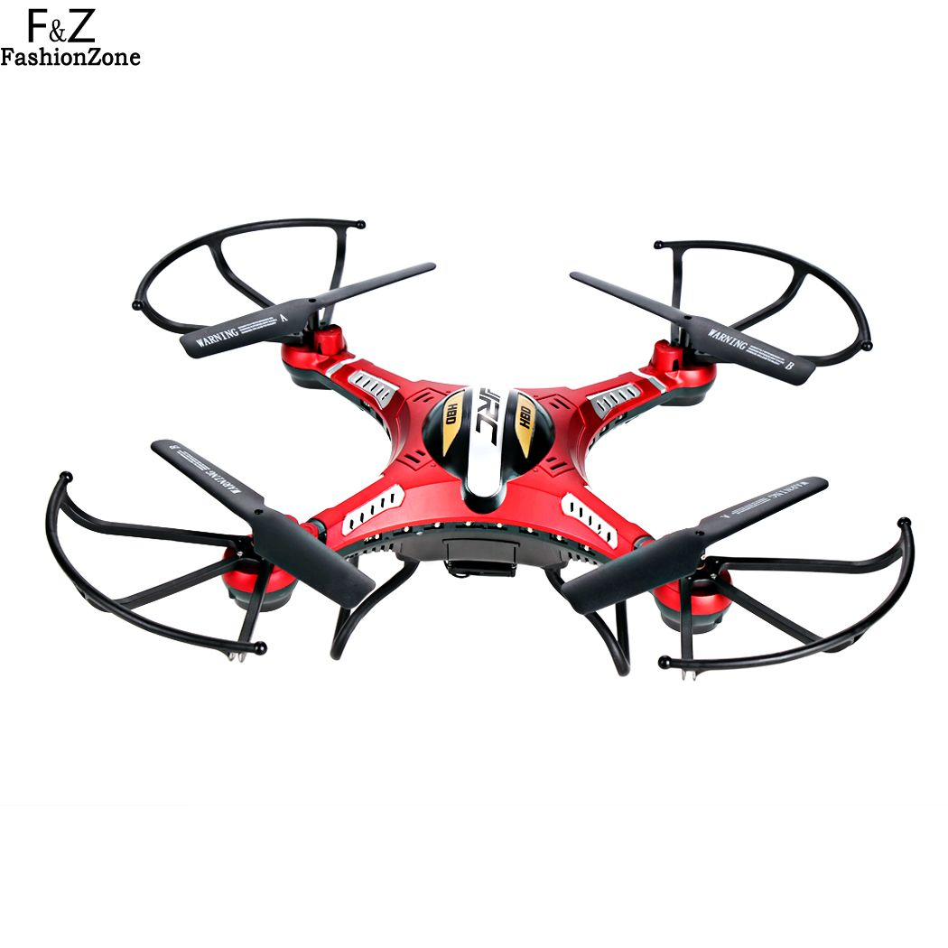 Drone JJRC H8D 2.4Ghz Headless Mode One Key Return 5.8G FPV RC Quadcopter 2MP Camera Updated JJRC H8C 300M Distance VS H12C BD(China (Mainland))
