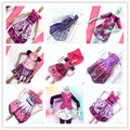 Free Transport,5pcs/lot Sizzling Promoting Doll equipment Doll Stand Show Holder For Monster Excessive Barbie Doll