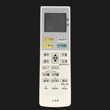 Buy New Replacement PANASONIC A75C3904 Chinese Universal Air Conditioner Remote Control AC A/C Remoto Controller Fernbedineung for $7.64 in AliExpress store