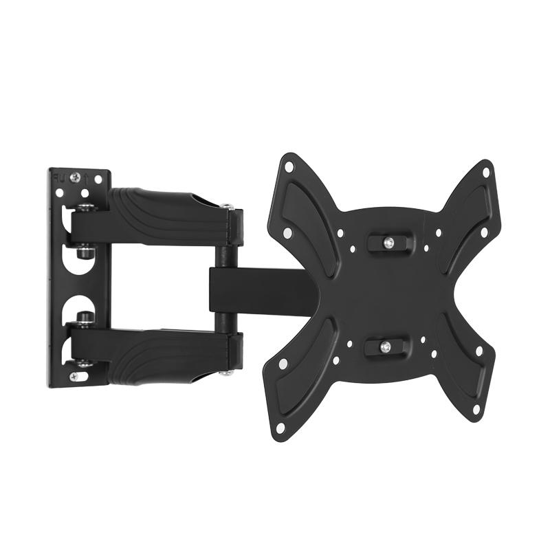 A09 FLEXIMOUNTS LED LCD TV Swivel Wall Mount Tilt TV BRACKET Fit for 14 15 19 22 24 26 32 40 42 TV Size(China (Mainland))