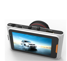 2015 New cheapest Car camera 2 7 inch LCD car DVR camera Novatek 96220 processor Full