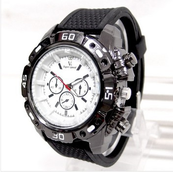 New arrive High Quality silicone watches men luxury V6 brand fashion sports quartz wrist watch<br><br>Aliexpress