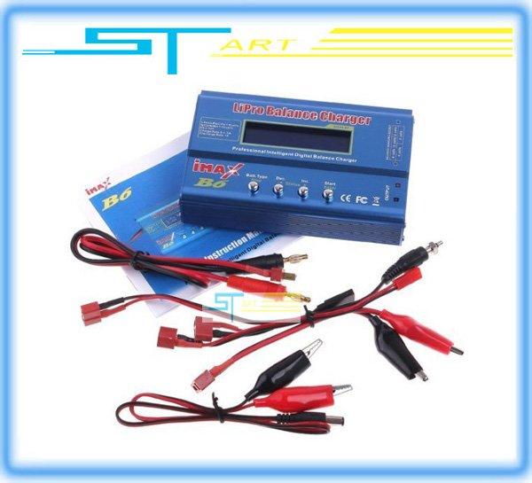 оптовые 50 шт 2С-6с зарядное устройство с проводами & балансировки Липо 2С 3С 4С 5С 6с 11.1 22.2 V в V с RC управления по радио игрушки ИМАКС детей игрушки