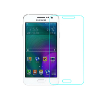 Buy A3 A300F A300FU A300M A300H DUOS Glass Film 9H Round Edge High Definition Screen protector Tempered Glass Samsung Galaxy A3 for $1.36 in AliExpress store