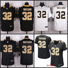 2016 Men WOMEN YOUTH KIDS New Orleans Saints AAA Quality free shipping 32 Kenny Vaccaro(China (Mainland))