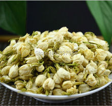 Promotion !!!100g 100% Natural Freshest Jasmine Tea Flower Tea Organic Food Green Tea Health Care Weight Loss Free Shipping