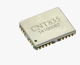 CNT - 835 high sensitivity GPS BD2 dual-mode navigation positioning module small GPS + bd dual mode(China (Mainland))