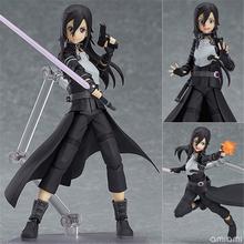 Фигурка персонажа Кирито Кун (меч и пистолет) — Мастера меча онлайн (15 см)