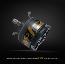 T-motor F20 KV4100 Newest FPV Racing Motor