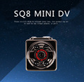 HD Sport Cam Card Mini Camera SQ8 1080P 720P Camera DV DC Audio Video Recorder Infrared