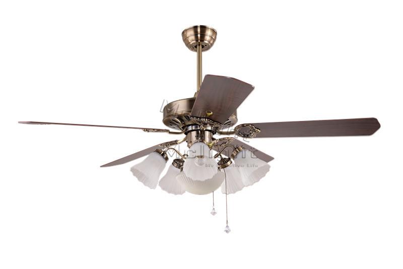 Achetez en gros diy ventilateur de plafond en ligne des for Ventilateur de salon