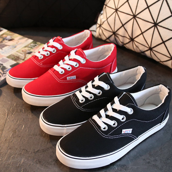 High Quality Retail New Sale Women's Canvas Shoes Lace up casual shoes Flats Solid Women Breathable shoes Drop Shipping(China (Mainland))
