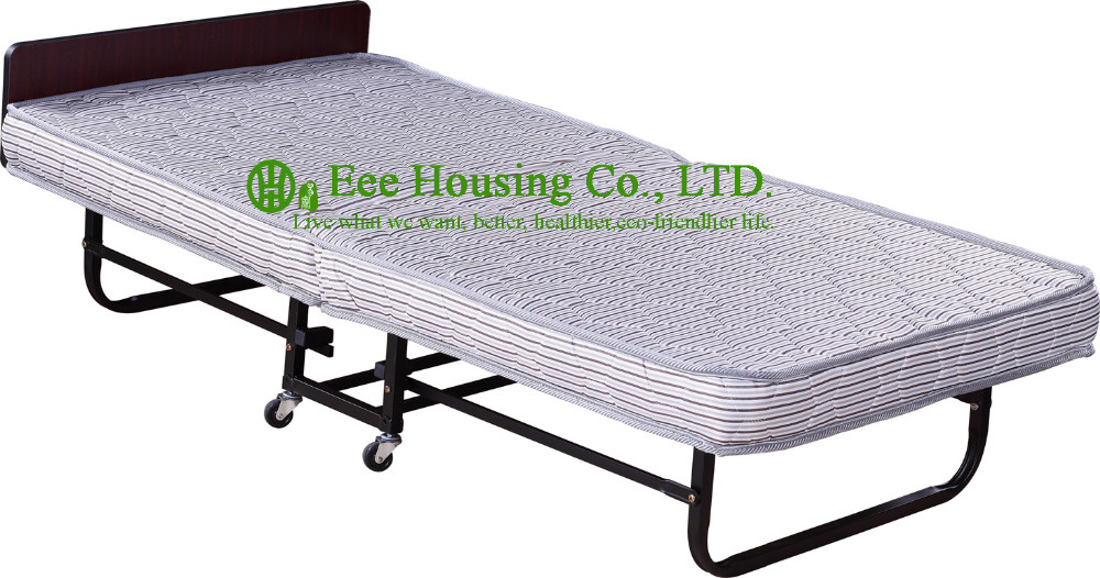 Online get cheap single guest bed for Cheap single beds with mattress