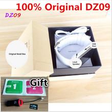 2015 Hot DZ09 bluetooth smart watch for android phone support SMI/TF men women sport wristwatch Free 1G TF card 2 PCS battery