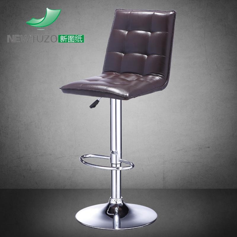 The new sheet bar chairs stool high chair fashion front desk lift<br><br>Aliexpress