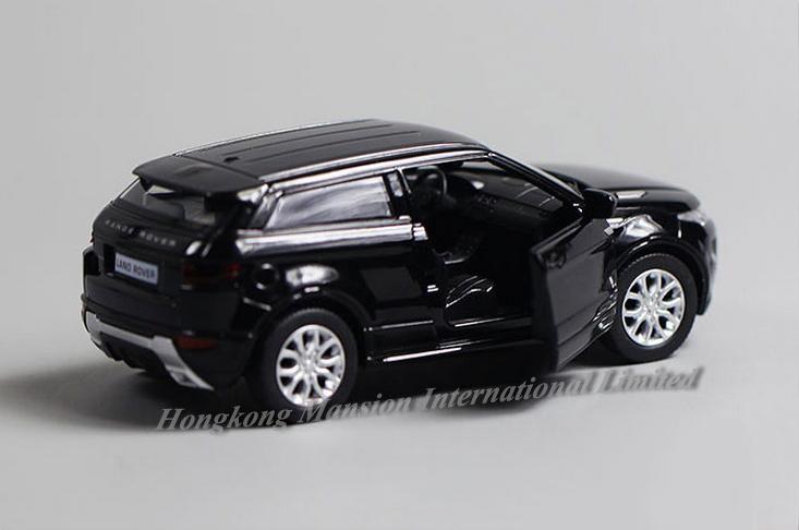 136 Car Model For Range Rover Evoque (9)