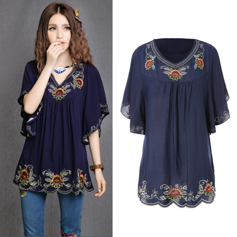 Boho Cheap Clothing Cheap Plus Size Clothing