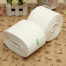 1 Roll 1000 Pcs Wipes Pads Paper Nail Art Tips Polish Manicure Remover White For Nails Gel Polish Removal Tools(China (Mainland))