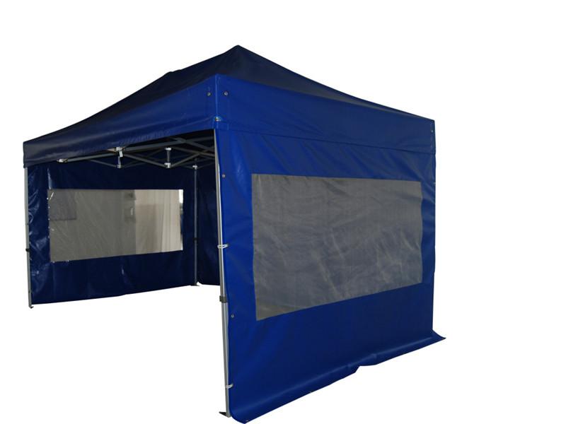 3 3 M Outdoor Steel Frame Pop Up Tent Trade Show Gazebo