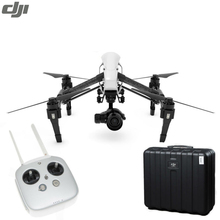 100% Orignal 2016 newest DJI Inspire 1 PRO Quadcopter 3-Axis Gimbal Zemuse X5 4K Camera Drones