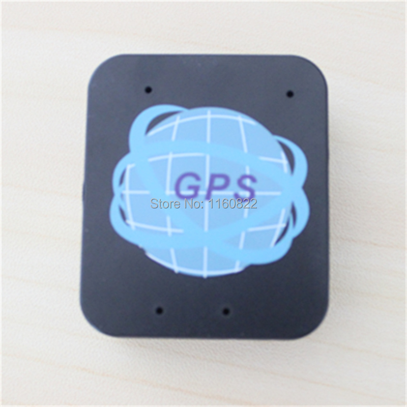 Free shipping Lowest cost Mini Personal Car GPS Tracker Personal Tracking Device Personal/Cat/Dog GPS Tracker 17157 #2(China (Mainland))