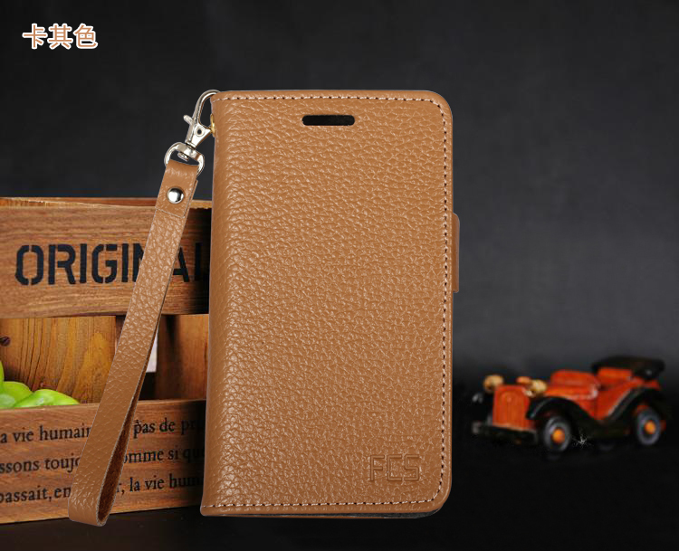high quality leather flip case  for zopo c2  phone with card luxury cover genuine leather case for zopo c2 free shipping