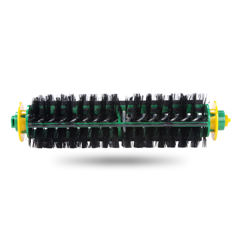 New Bristle Brush Accessories For iRobot Roomba 500 Series 510 530 535 540 550 560 570 580 Robotic Vacuum Cleaner Parts(China (Mainland))