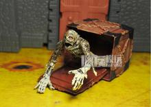 Limited! 12CM High Classic Toy Monster mummy action figure Toys