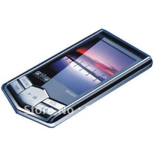 "Big discount! 8GB Slim 1.8""LCD MP3 FM Radio Player Video"