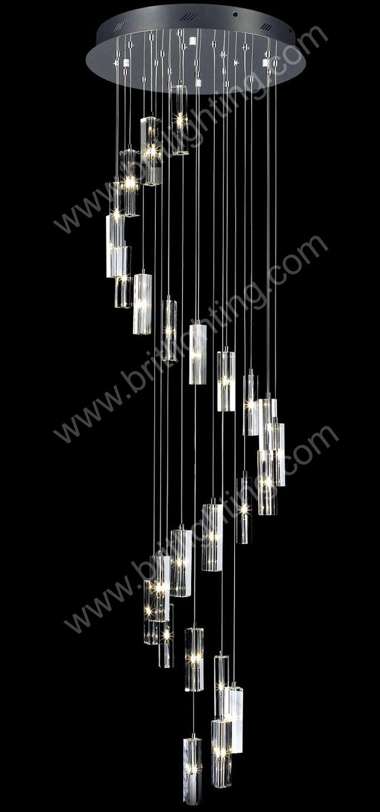 Люстра Britlighting  b016 forex b016 6607