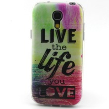 Buy Galaxy S4 mini Case Phone Cases coque fundas Samsung Galaxy S4 mini S 4 4mini i9195 i9190 i9192 Soft Solicon Cover Cases for $2.93 in AliExpress store