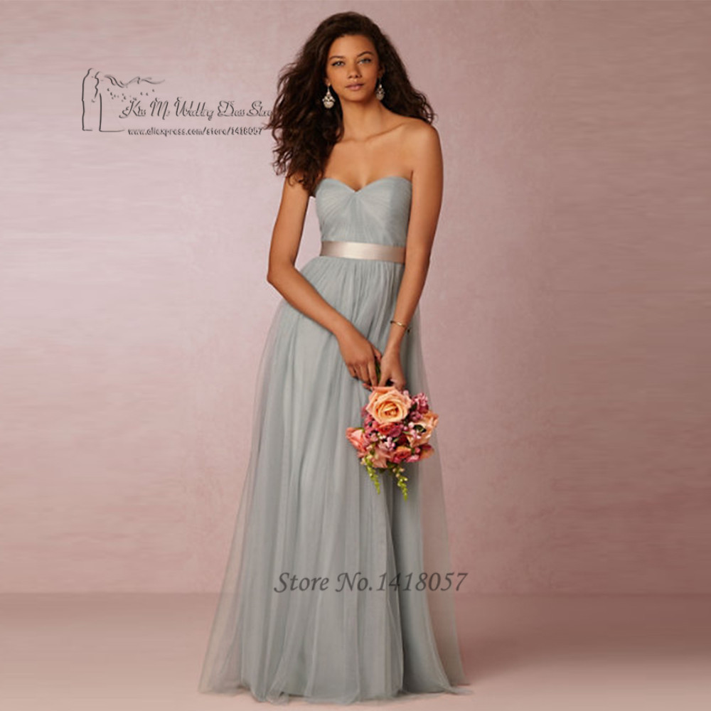 Low Back Wedding Guest Dresses : Bridesmaid dresses long floor length low back wedding guest dress