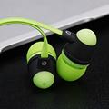 2016 New Style Hot 3 5MM Universal IN Ear headphones 750 Earphone with MIC Earphones Mobile