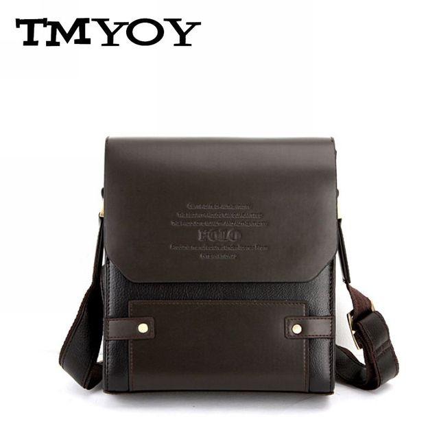 Tmyoy 2016 горячая распродажа! 5 размер деловой мода мужчины сумки классический офис ...