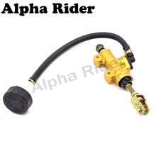 Buy Honda VT VTR CBR 250 1000 VFR 30 750 800 RVF CB 400 919 Hornet 600/900 VTEC CB-1 Modified Rear Brake Pump Master Cylinder for $6.19 in AliExpress store