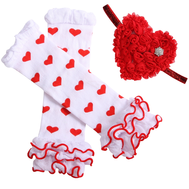 Knitted patterns baby christmas leggings,Leopard Animal kids leg warmers,Newborn photography props girls lace leg warmers #JH032