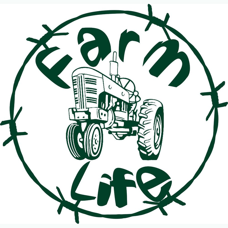Earn Life Truck Circle Car Sign Wall Stickers Car Styling Removable Home Decor Earn Money Wall Decals Vinyl Stickers For Sale(China (Mainland))