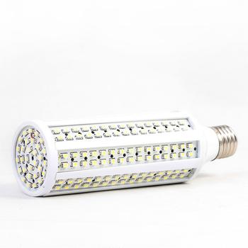 SMD 15W  E27 270pcs LEDs 1500LM AC85-265V White/ Warm White LED Corn Light LED Bulb Light Brightness