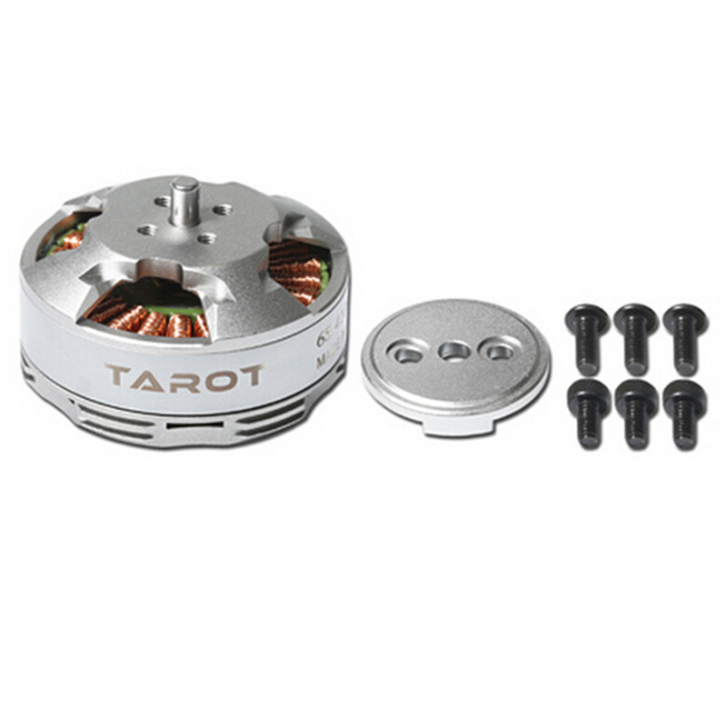 Best Deal Tarot 6S 380KV 4008 4108 Brushless Motor RC Motor For RC Multicopters TL68P07 RC Quadcopter Part(China (Mainland))