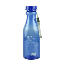 quality first 550ml BPA Free Cycling Bicycle Bike Sports Unbreakable Plastic Water Bottle 1pcs UY(China (Mainland))