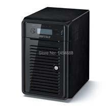 BUFFALO TS5600D1806  Business-Class network iSCSI storage  6-bay (18TB) NAS(China (Mainland))