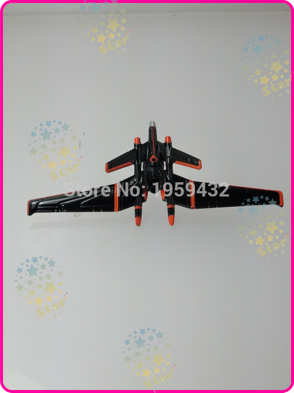 1:64 Movie Tron Alloy Plane Cool Kids Aircraft Models Legacy Metal Airplane Toys 1:64 Plane model toys for gift(China (Mainland))