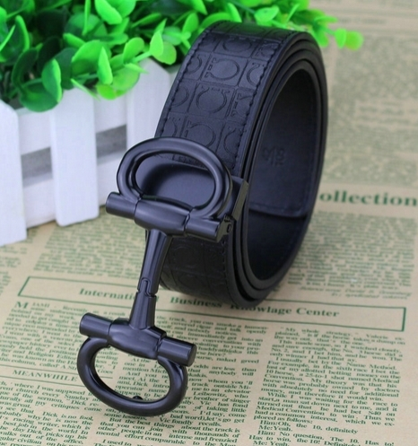 Strap Correa Cinta 2015 New Top Quality Luxury Smooth Buckle Belts Men Leather Belt For Women Gold Silver Buckle Free Shipping(China (Mainland))