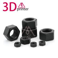DIY Prusa Mendel i2 3D Printer parts Fasteners Screws Bolts Nuts Washers Reprap Prusa Mendel i2