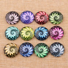 Buy onwear Mix Print Photo Glass Cabochon 12mm 16mm 20mm 25mm 10mm 14mm 18mm Round Flatback DIY Pendants Necklace Accessories for $3.67 in AliExpress store